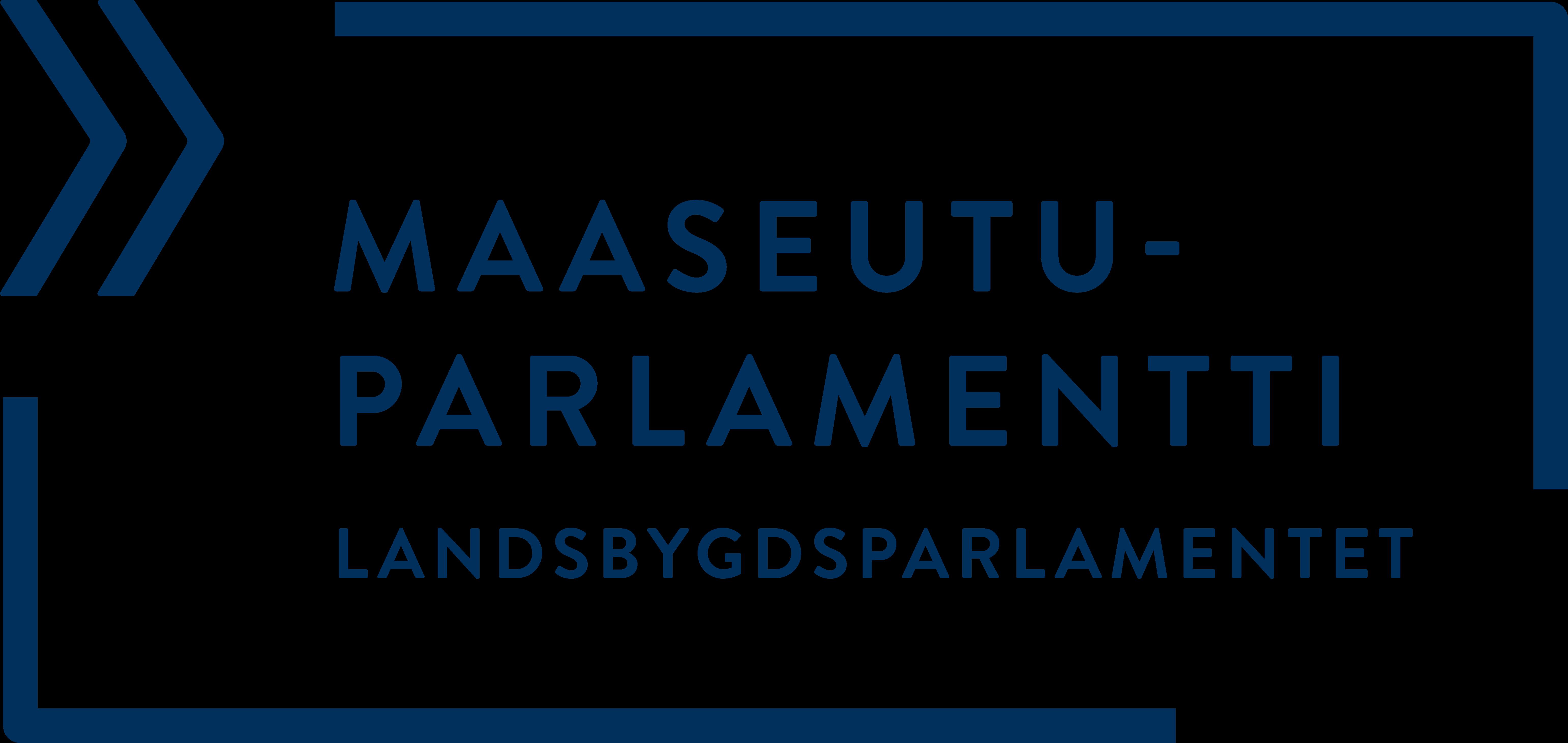 På svenska (Maaseutuparlamentti)